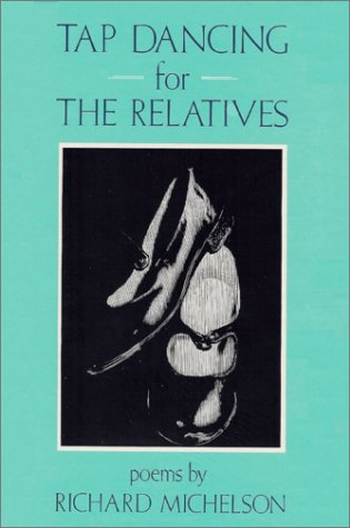 9780813008271: Tap Dancing for the Relatives: Poems (University of Central Florida Contemporary Series)
