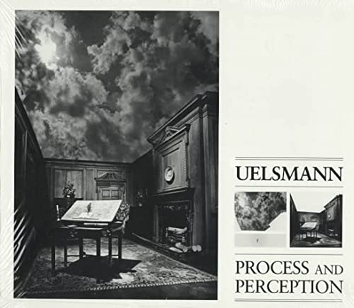 Uelsmann : Process and Perception (SIGNED COPY)
