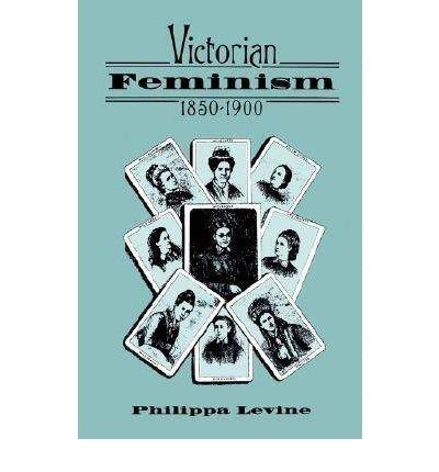 9780813009278: Victorian Feminism 1850-1900