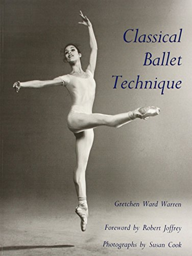 9780813009452: Classical Ballet Technique