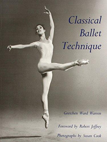 9780813009452: Classical Ballet Technique