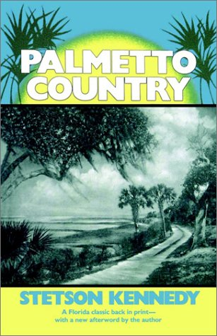 9780813009599: Palmetto Country