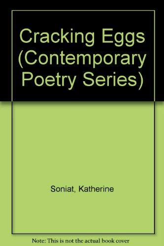 9780813009735: Cracking Eggs (Contemporary Poetry Series)