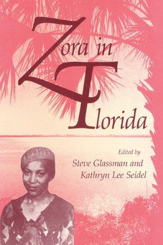 9780813010502: Zora in Florida
