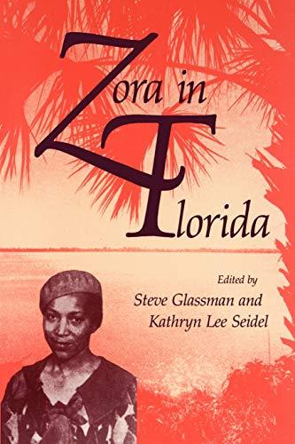 9780813010618: Zora in Florida