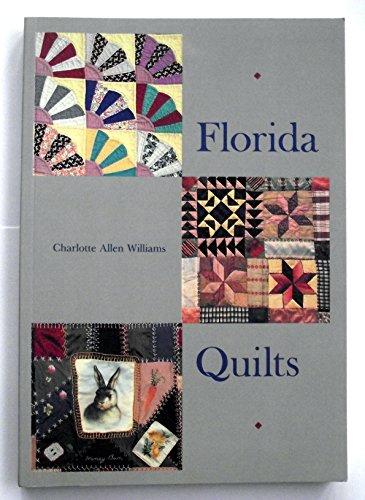 9780813011646: Florida Quilts