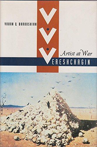 9780813011783: V.V.Vereshschagin: Artist at War