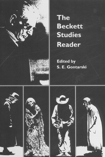 9780813011974: The Beckett Studies Reader