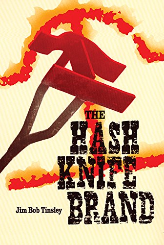 9780813012117: The Hash Knife Brand