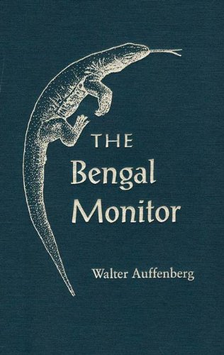 9780813012957: The Bengal Monitor