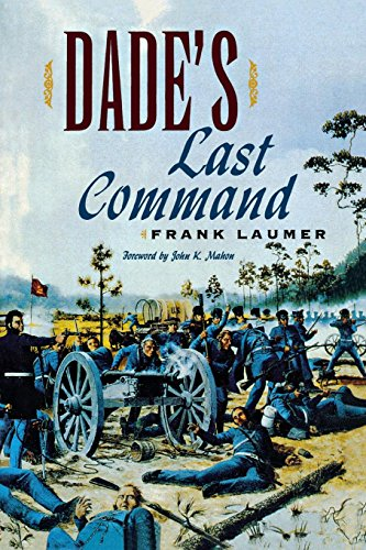 9780813013244: Dade's Last Command