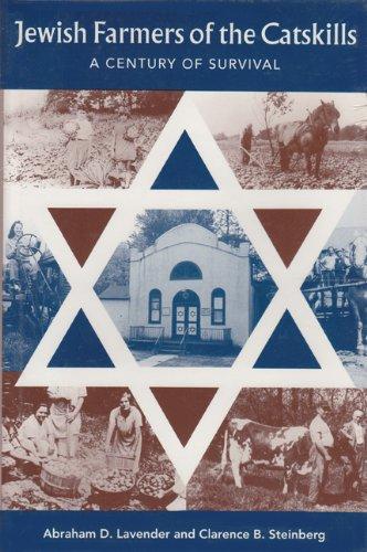 9780813013435: Jewish Farmers of the Catskills: A Century of Survival (Relativism; 3)