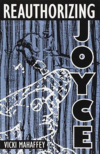 Reauthorizing Joyce (Florida James Joyce): Mahaffey, Vicki