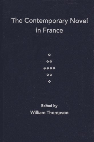 9780813014098: The Contemporary Novel in France