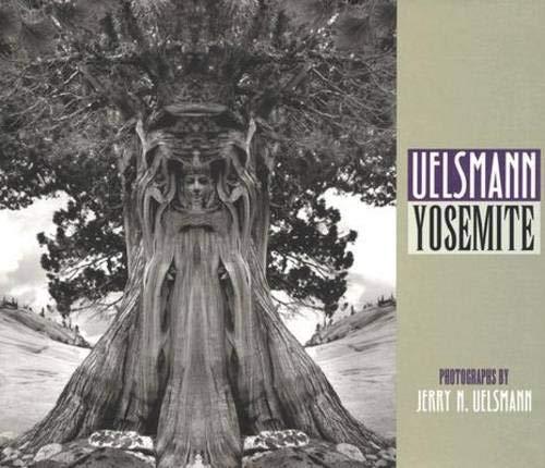 9780813014449: Uelsmann / Yosemite