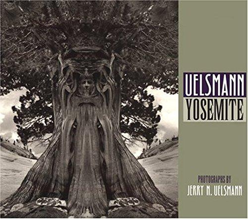 Uelsmann / Yosemite: David Robertson, Ted