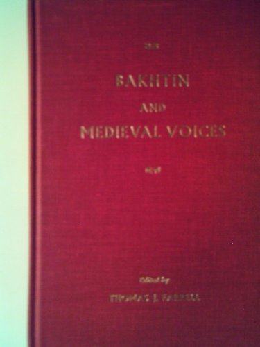 9780813014470: Bakhtin and Medieval Voices