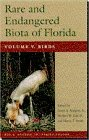 9780813014487: Rare and Endangered Biota of Florida: Vol. V. Birds