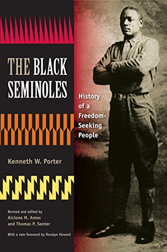 9780813014517: The Black Seminoles: History of a Freedom-Seeking People