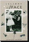 9780813015026: Lessons in Space (Contemporary Poetry Series)