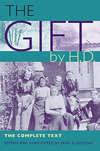 The Gift by H.D. (Hardback)