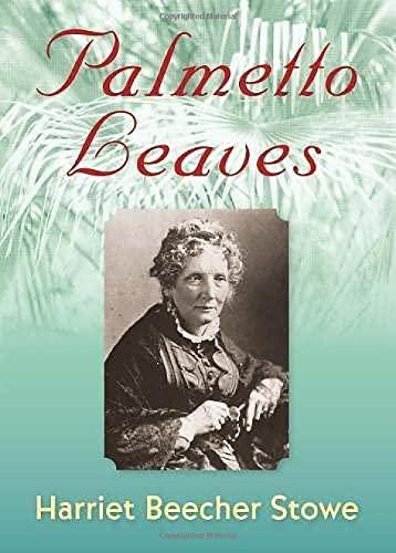 9780813016931: Palmetto Leaves (Florida Sand Dollar Books)