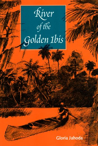 9780813017891: River of the Golden Ibis (Florida Sand Dollar Books)