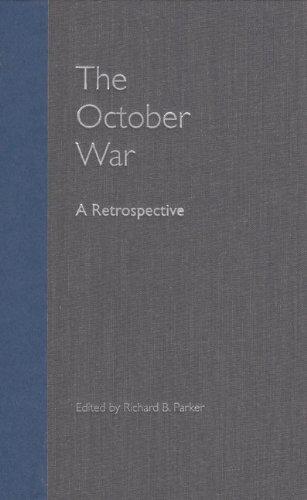 9780813018539: The October War