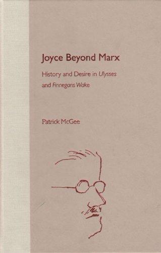 9780813018805: Joyce Beyond Marx (The Florida James Joyce Series)