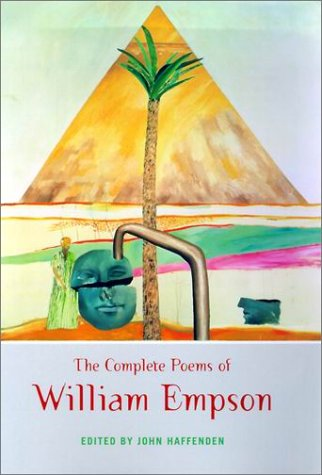 9780813020808: The Complete Poems of William Empson