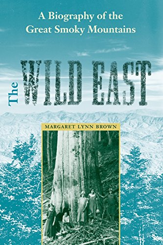 The Wild East (New Perspectives on the History of the South): Margaret L. Brown; Margaret Lynn ...