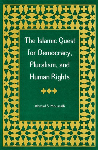9780813020969: The Islamic Quest for Democracy, Pluralism, and Human Rights