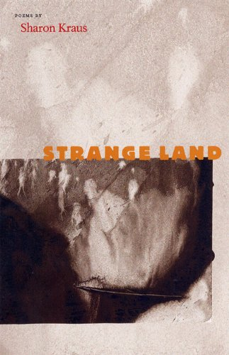 9780813024493: Strange Land (Contemporary Poetry Series)
