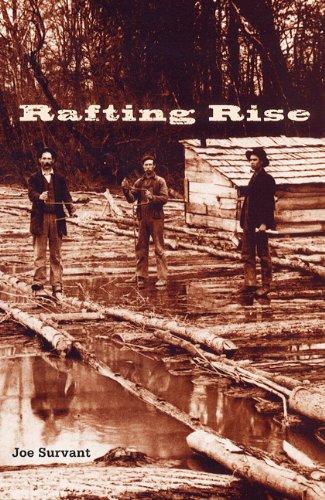 Rafting Rise (Contemporary Poetry Series): Survant, Joe