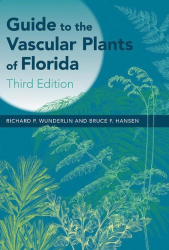 9780813026329: Guide to the Vascular Plants of Florida