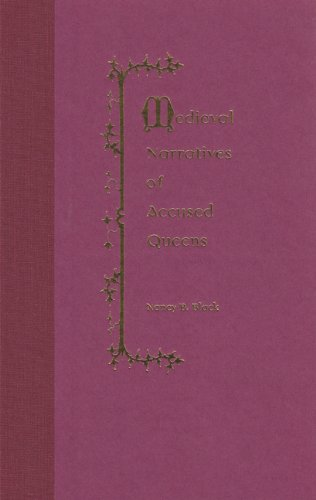 9780813026404: Medieval Narratives of Accused Queens