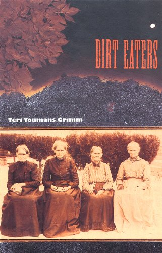 9780813027234: Dirt Eaters (University of Central Florida Contemporary Poetry)