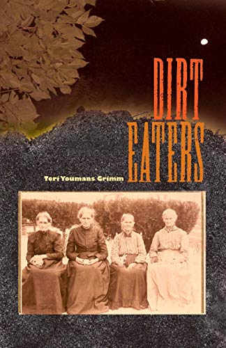 9780813027241: Dirt Eaters (University of Central Florida Contemporary Poetry)