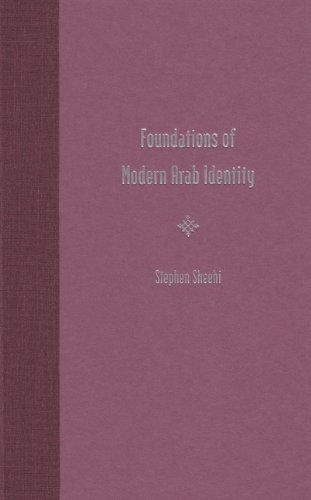9780813027326: Foundations of Modern Arab Identity