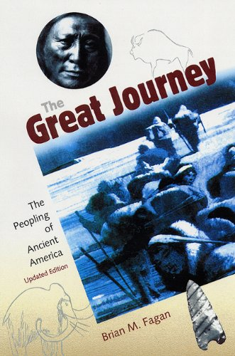 9780813027562: The Great Journey: The Peopling of Ancient America