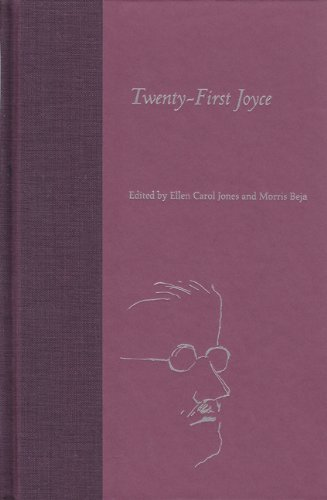 Twenty-First Joyce (Florida James Joyce)