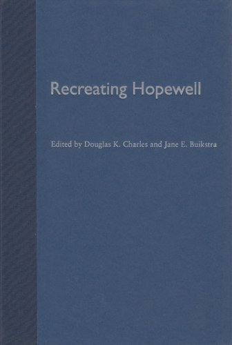 9780813028989: Recreating Hopewell
