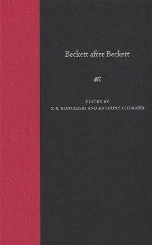 9780813029092: Beckett After Beckett (Crosscurrents: Comparative Studies in European Literature & Philosophy)