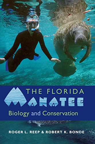 9780813029498: The Florida Manatee: Biology and Conservation