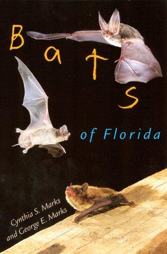 9780813029856: Bats of Florida
