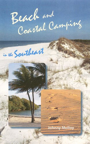 Beach and Coastal Camping in the Southeast: Molloy, Johnny
