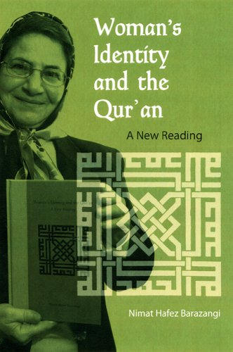 9780813030326: Woman's Identity and the Qur'an: A New Reading