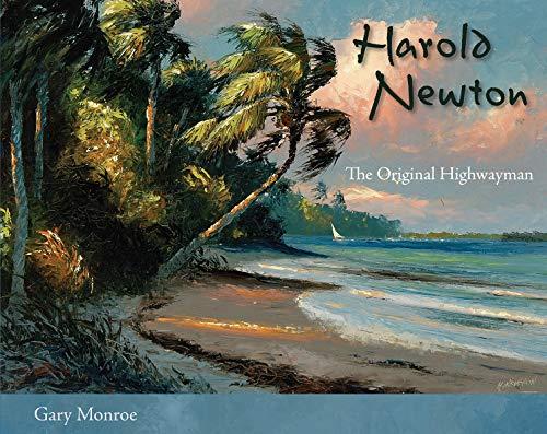 9780813030425: Harold Newton: The Original Highwayman