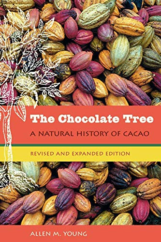 9780813030449: The Chocolate Tree: A Natural History of Cacao