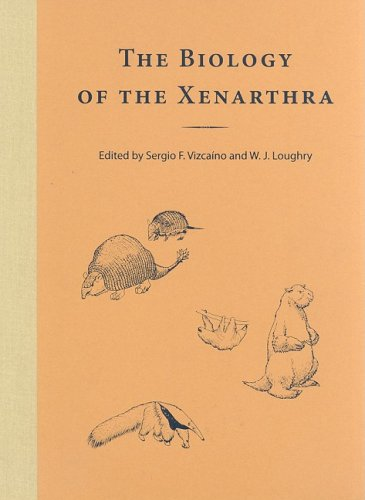 9780813031651: The Biology of the Xenarthra